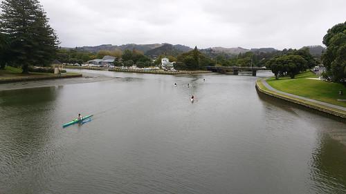 Waimata River