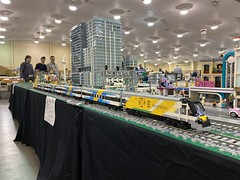 GFLUG AT TAMPA TRAIN SHOW DECEMBER 2019