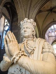 Monument to Louis XVI