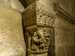 Capital in the Crypt
