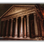 Pantheon - Roma - https://www.flickr.com/people/128882519@N06/