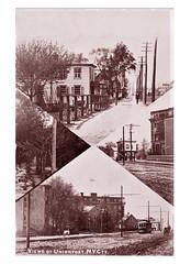 Unionport, the Bronx --  1911