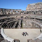 Colosseo 1 - https://www.flickr.com/people/9851528@N02/