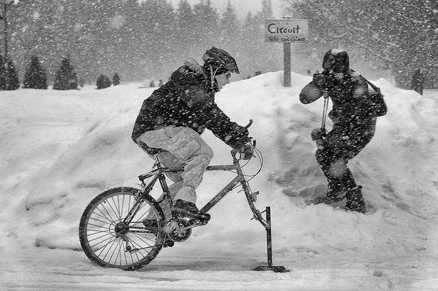 Bike Capades