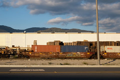 SoCal Freights Mar.27,2020
