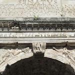Arco di Tito – Senatvs PopvlvsQve Romanvs - https://www.flickr.com/people/9851528@N02/