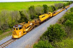 KCS MW 905 - Wylie Texas