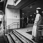 JR新今宮駅