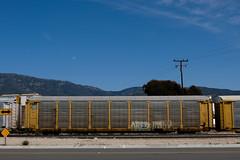 SoCal Freight Graff. Mar.28,2020