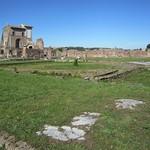 Palatino – Domus Flavia & Casina Farnese - https://www.flickr.com/people/9851528@N02/