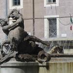 Fontana delle Naiadi II - https://www.flickr.com/people/9851528@N02/