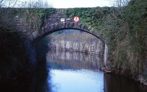 Ballinamore and Ballyconnell Canal