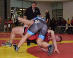 Bennet Jaworski vs Jake Michaelis 3488