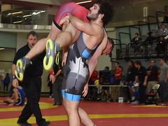 Bennet Jaworski vs Jake Michaelis 3487