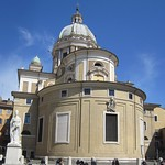 San Carlo al Corso - https://www.flickr.com/people/9851528@N02/