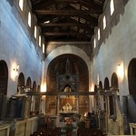 Santa Maria in Cosmedin - https://www.flickr.com/people/9851528@N02/