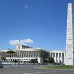 EUR – Obelisco di Marconi - https://www.flickr.com/people/9851528@N02/