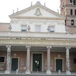 Santa Cecilia in Trastevere II - https://www.flickr.com/people/9851528@N02/