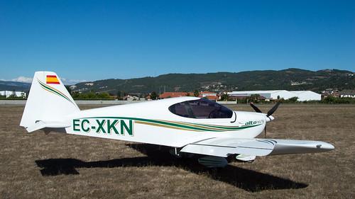 EC-XKN   DirectFly Alto912ULS