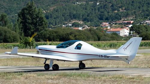CS-USF   Aerospol WT9 Dynamic