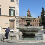 Piazza d'Ara Coeli - https://www.flickr.com/people/9851528@N02/