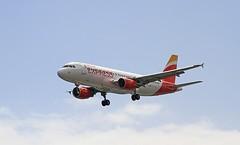 EC-ILQ A320 Iberia Arrecife 02-03-2020