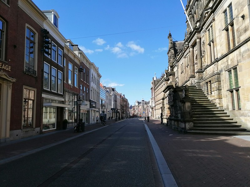 Lege Breestraat