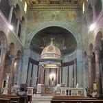 Sant'Agnese fuori le mura - https://www.flickr.com/people/9851528@N02/