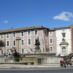 Fontana delle Naiadi - https://www.flickr.com/people/9851528@N02/