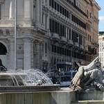 Fontana delle Naiadi IV - https://www.flickr.com/people/9851528@N02/