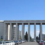 EUR – Piazza Guglielmo Marconi - https://www.flickr.com/people/9851528@N02/