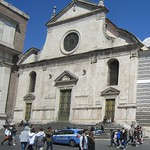 Santa Maria del Popolo - https://www.flickr.com/people/9851528@N02/
