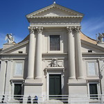 San Rocco all'Augusteo I - https://www.flickr.com/people/9851528@N02/