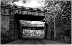 Brücken in Duisburg (IV)