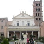 Santa Cecilia in Trastevere I - https://www.flickr.com/people/9851528@N02/