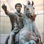 Marcus Aurelius - https://www.flickr.com/people/29875277@N02/