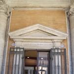 Musei Capitoloni – Palazzo dei Conservatori - https://www.flickr.com/people/9851528@N02/