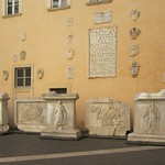 Palazzo dei Conservatori I - https://www.flickr.com/people/9851528@N02/