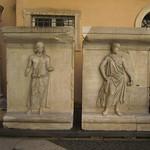 Palazzo dei Conservatori II - https://www.flickr.com/people/9851528@N02/