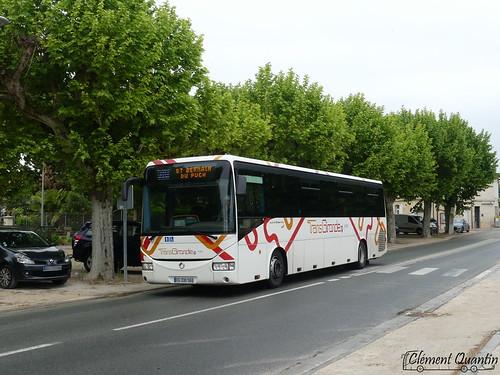 IRISBUS Crossway - 6748 - Citram Aquitaine