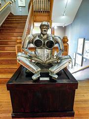 Key West Museum of Art & History, 3_2020