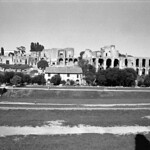 Palatine Hill across the Circus Maximus - https://www.flickr.com/people/49054674@N00/