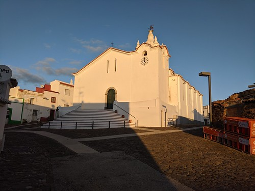 248 - Via Algarviana, Cachopo Church 111319