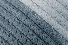 Woven layers