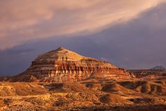Lower Muley Twist Canyon (3-27-20 - 3-29-20)