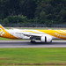 Scoot | Boeing 787-8 | 9V-OFI | Singapore Changi