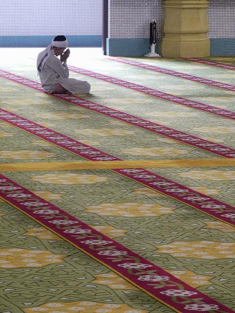Masjid Sultan Mosque (3)