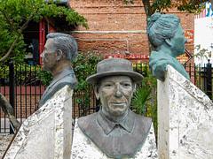 Key West Historic Memorial Sculpture Garden_2020