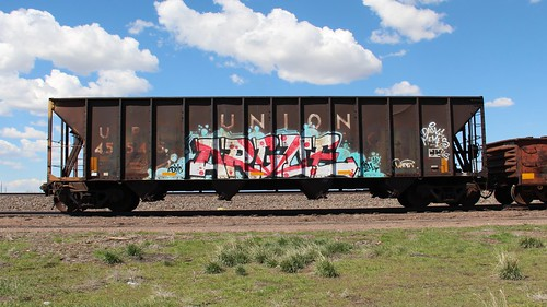 UP 45545 Bosler WY 13 May 2019a