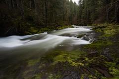 Rock Creek, Washington